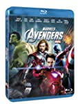 Avengers [Blu-ray]