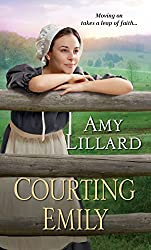 Courting Emily (A Wells Landing Book 2)