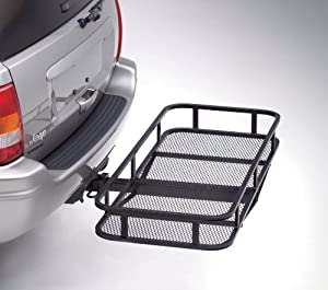 Surco 1204 (24 x 60) Basket Carrier for 2 Receiver by Surco