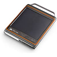 Ozark Trail 20403 (2400) Portable Phone Charger with Solar Panel