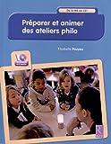 echange, troc Isabelle Pouyau - Préparer et animer des ateliers philo : De la MS au CE1 (1Cédérom)