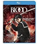 Blood: The Last Vampire [Blu-ray] (So...