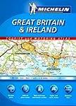 Michelin Great Britain & Ireland Tour...