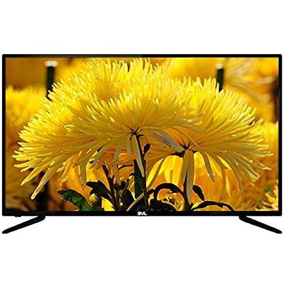 SVL 33Celerio 81cm (32 inches) HD Ready LED TV