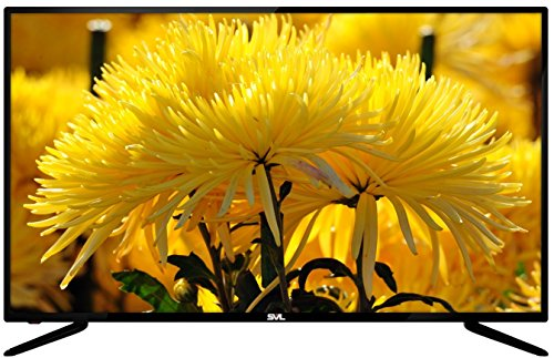 SVL 33CELERIO 32 Inches HD Ready LED TV