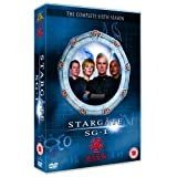 Stargate SG-1 - Season 6 [DVD]by Richard Dean Anderson
