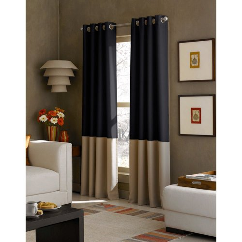 Black Silk Bedding front-1057952