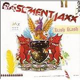 Kish Kash [Vinyl LP]