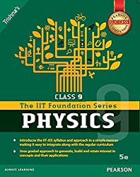 The Foundation Series of Physics - Class 9