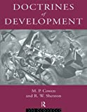 img - for Doctrines Of Development book / textbook / text book
