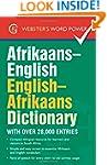 Afrikaans-English, English-Afrikaans...