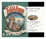 The Tyger Voyage (0224012371) by Bayley, Nicola