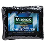 Mizerak Premium Pool Table Cover