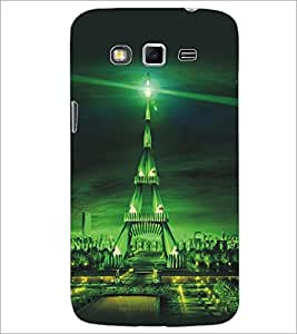 PrintDhaba Tower D-5421 Back Case Cover for SAMSUNG GALAXY GRAND 2 (Multi-Coloured)