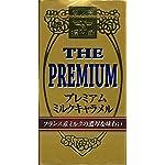 森永 プレミアムミルクキャラメル 12粒×10個