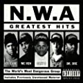 N.W.A Greatest Hits