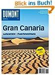 DuMont Bildatlas Gran Canaria, Lanzar...