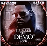 echange, troc R.Kelly - The Demo Tape