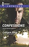 Confessions (The Battling McGuire Boys Book 1)