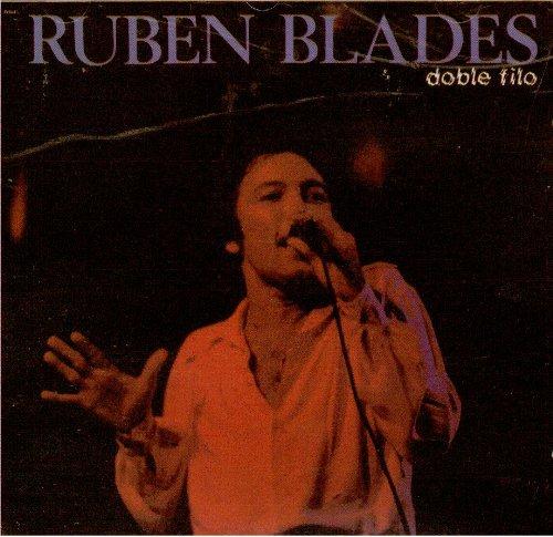 Ruben Blades - Doble Filo - Zortam Music