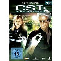 CSI: Crime Scene