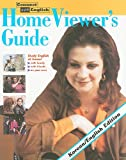 img - for Connect With English Home Viewers Guides Korean/English Version book / textbook / text book