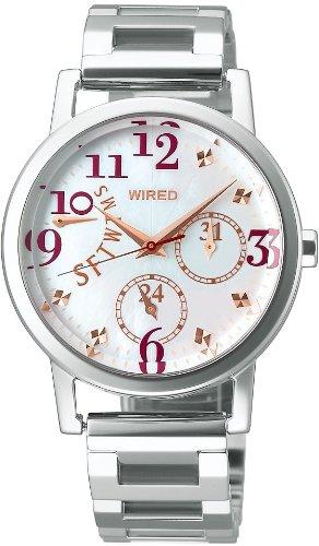 [ワイアード エフ]WIRED f 腕時計 SWEET COLLECTION by sweet スウィート コレクション バイ スウィート AGEE009 レディース