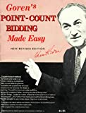 Goren's Point Count Bidding Made Easy (0385111479) by Goren, Charles Henry