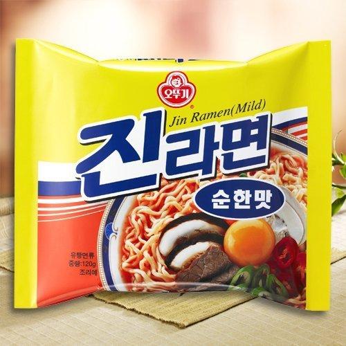 ottogi-jin-ramyun-sabor-picante-leve-ramyun-ramen-instantaneo-coreana-caliente-de-sopa-de-fideos