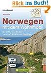 Norwegen mit dem Wohnmobil - Erkunden...