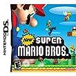 New Super Mario Bros from Nintendo