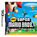 New Super Mario Bros from Nintendo