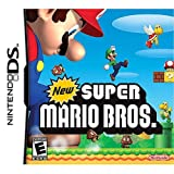 New Super Mario Bros. (DS 輸入版 北米) - Nintendo