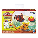 Hasbro A6073 Play-Doh Makeables - Pet Theme