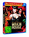 Image de Moulin Rouge [Blu-ray] [Import allemand]