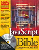 img - for JavaScript Bible (Bible (Wiley)) book / textbook / text book