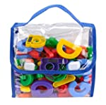 Edukid Toys Magnetic Letters and Numb...