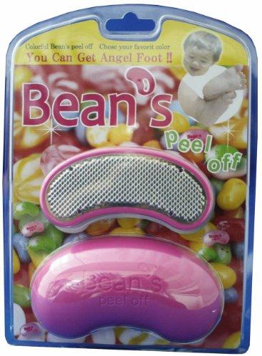 角質Bean's PK