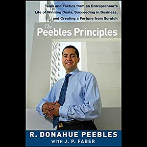 The Peebles Principles Audiobook