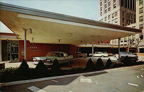 bank-of-the-commonwealth-detroit-michigan-original-vintage-postcard