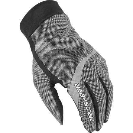 Fieldsheer Glove Liners - 2X-Large/Grey