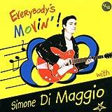 Simone Di Maggio Everybody's Rockin'