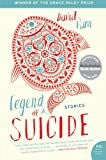 img - for Legend of a Suicide: Stories book / textbook / text book