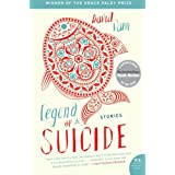 Legend Of A Suicide: Storiesby David Vann