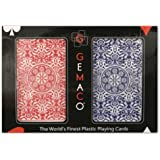 Gemaco Renaissance - Poker Jumbo Index