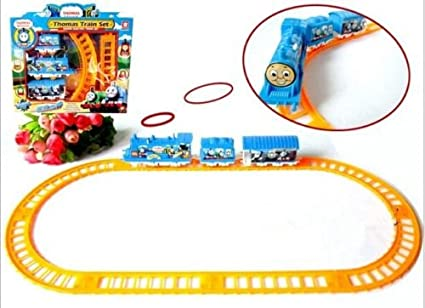 Construction Building Toys Toy Train Track Building