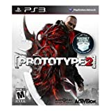 Prototype 2(�A���)Activision(World)�ɂ��
