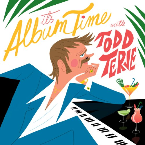 Todd Terje-Its Album Time-OLS006CD-CD-2014-BFHMP3 Download