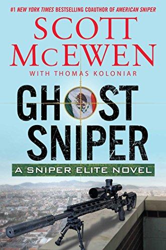 Ghost Sniper: A Sniper Elite Novel (Seal Team Six Books compare prices)