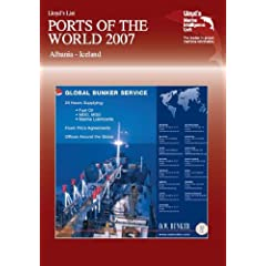 LLOYD'S List Ports of the World